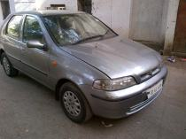 1st brand new car - Fiat Palio