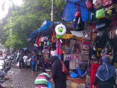 Monsoon shopping spree