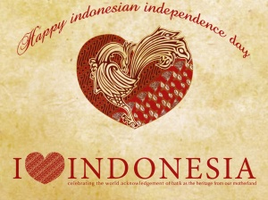 indonesian Independence Day PHOTO