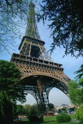 Eiffel Tower (OfficeClipArt)