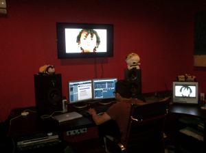Recording Studio, Jakarta