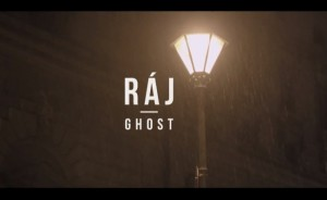 Raj'sGhost