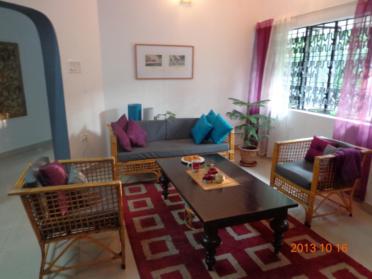 Bangalore house envy