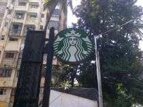 Bandra Reclamation Starbucks
