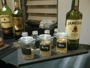 Jameson intro