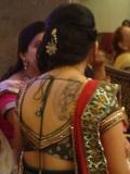 The bride (Photo: Carissa Hickling)