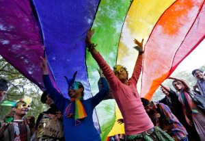 Gay Parade (Photo: India Today)