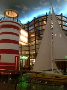 Random Jakarta Mall pic (Photo: Carissa Hickling)