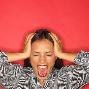 How I feel right now! (Photo: Office clip art)