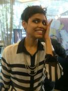 Sonam Singh - Hair magician!