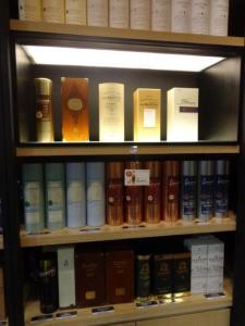 MMMmm more whisky!