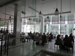 Islamic Art Museum Cafe