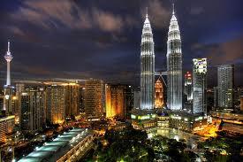 Kuala Lumpur (Photo: www.geeksonaplane.com)