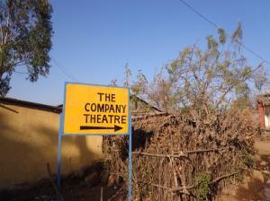 The Company Theatre