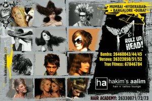 Aalim Hakim Poster