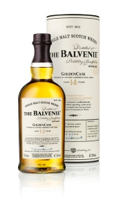 Bavlenie Golden Cask (Photo: media.peat.se)