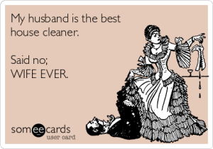 Best housecleaner
