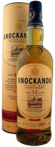Knockando (Photo: www.scotchwhisky.net)