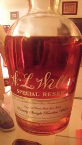 W L Weller Special Reserve