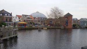 Haarlem prison...