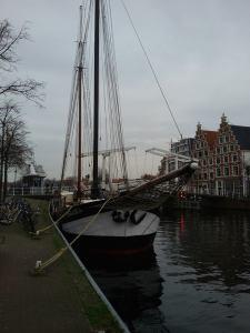 Feeling like sailing away...