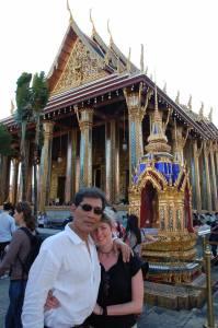 Bangkok romance