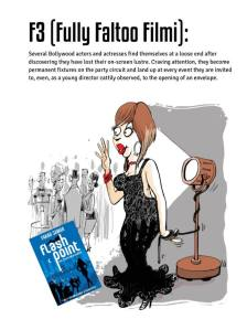 Fahad Samar's Flash Point (HarperCollins)
