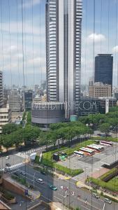 Tokyo Hotel View