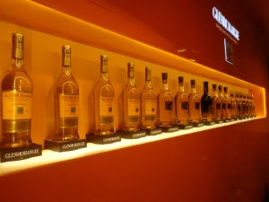 Glenmorangie event in Delhi (Whisky Lady)