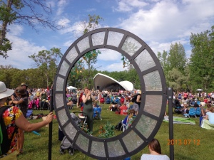 Winnipeg Folk Festival 2013