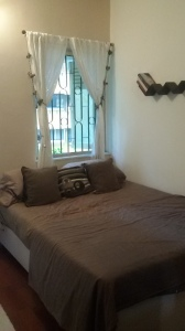 Finally got my bedroom back!