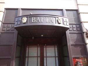 2015-07-03 London BAFTA Entrance