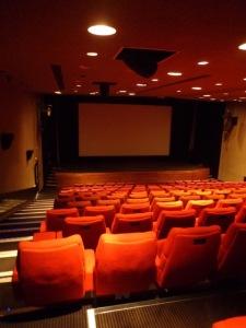 2015-07-03 London BAFTA Screen