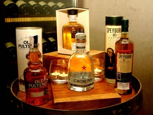Inver House Master Class features (Photo: International Beverages)