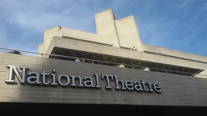 None other than the National Theatre