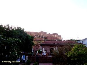 Jodhpur Raas - Fort
