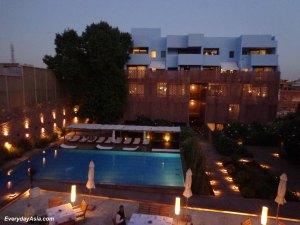 Jodhpur Raas - Pool