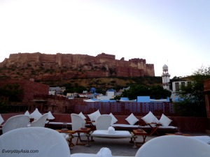 Jodhpur Raas - Waiting for dusk