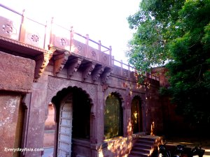 Jodhpur Raas - Walls