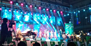 The Shillong Choir & Orchestra