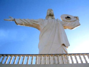 Cristo Luz (Wiki)