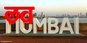 Do you love Mumbai too?