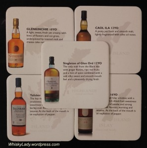 2016-05-22 Westin Whiskies Cards